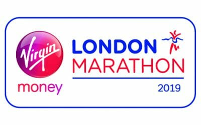Virgin Money London Marathon 28.4. 2019. TÄYNNÄ!