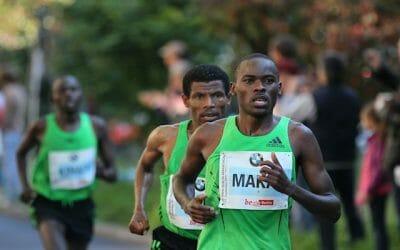Berliinin maraton 27.9.2020 – Täynnä!