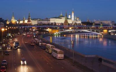 Moskova Marathon 9.9.2012
