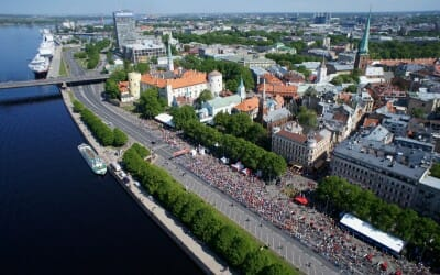 Riga 20.5.2018