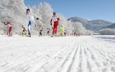 Gsieser Tal Lauf  16-17.2.2019