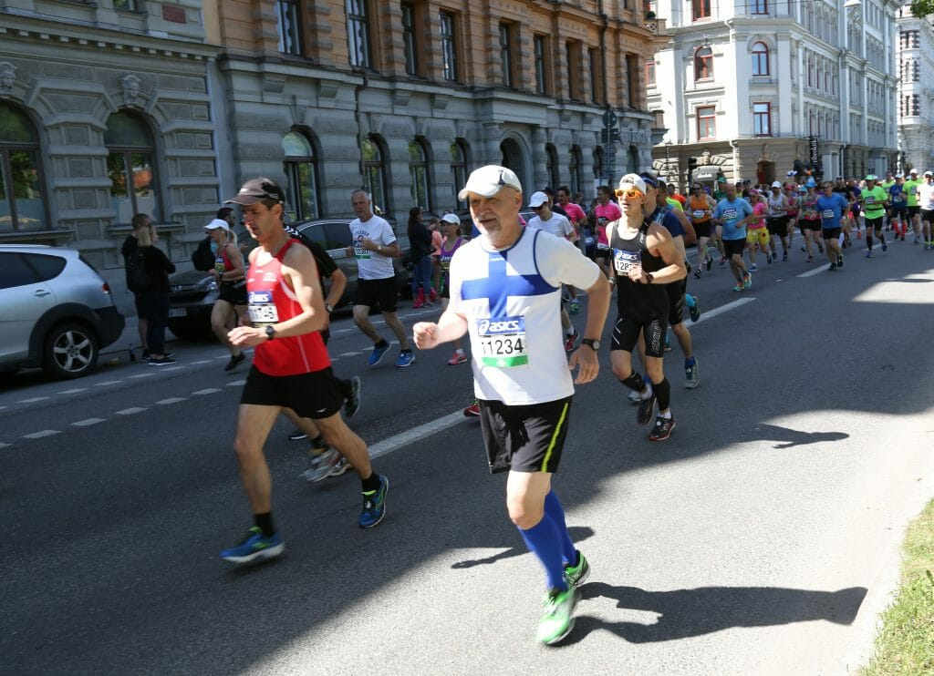 Tukholma Maraton