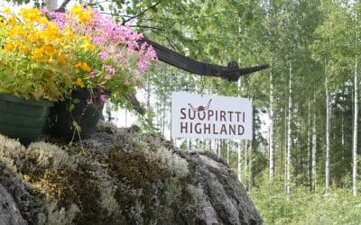 Day at the Farm – Suopirtti Highland